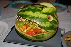 melone kunstvoll schneiden tiere aus gem 252 se und obst fotoalbum kochen rezepte bei