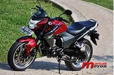 Modifikasi Megapro Monoshock by Modifikasi Honda New Megapro Aliran Mantap Sekali