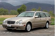 Mercedes E 320 Station Wagon For Sale Used Cars On