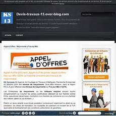 Appels D Offres Travaux Bouches Du Rhone Pearltrees