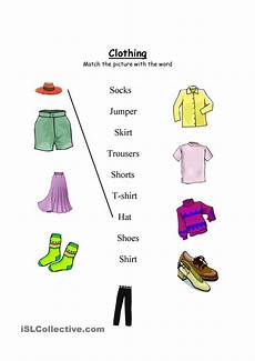 worksheets clothing 18811 clothing worksheet match and wordsearch vocabulario en ingles basico fichas ingles y taller