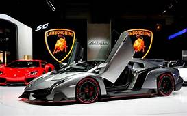 2014 Lamborghini Veneno Hd Wallpaper  Free Car