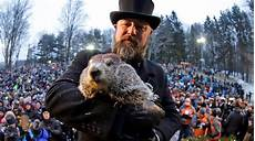 groundhog day 2019 early spring what one meteorologist predicts