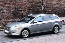 File Ford Mondeo Estate 2009 Jpg Wikimedia Commons