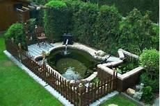 S 233 Curiser Bassin De Jardin Mon Jardin Aquatique