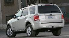 auto body repair training 2008 ford escape on board diagnostic system 2008 ford escape xlt awd road test editor s review car news auto123