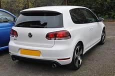 Volkswagen Golf 2 0 Tsi Gti 3dr Ukauto Achat Auto