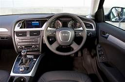 Audi A4 2008 2014 Review 2017  Autocar