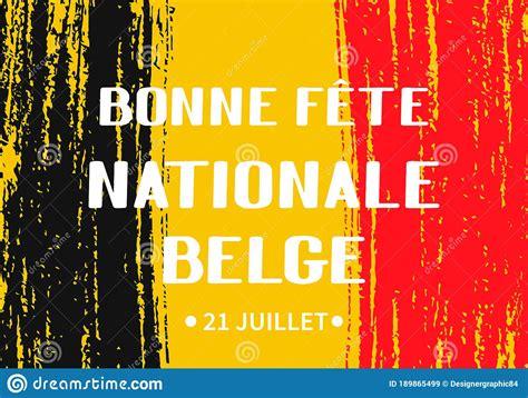 Fete Belge