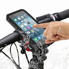 fahrrad handyhalterung sgodde outdoor wasserdicht h 252 lle