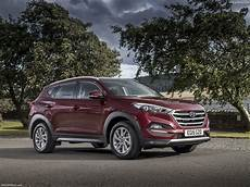 hyundai tucson eu 2016 picture 8 of 244