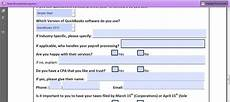 i will create a professional fillable pdf form up to 5