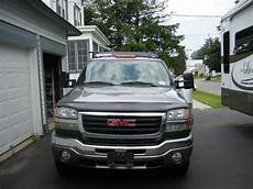 automobile air conditioning repair 2006 gmc sierra 3500 interior lighting find used 2006 diesel gmc 3500 slt 6 speed allison transmission dually gray w leather in