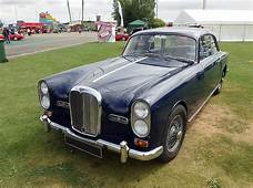 1967 Alvis TF21  Hagerty – Classic Car Price Guide