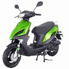 Taotao New Speed 50cc Moped Gas Scooter