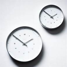 max bill horloges murales junghans