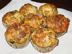 Herzhafte Muffins Schnell - rezept backofen deftige muffins rezepte