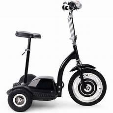 Elektro Scooter Mit Sitz Dreirad - zappy elektrodreirad three wheel scooter neu 750watt