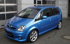 2007 Opel Meriva Opc Related Infomation Specifications