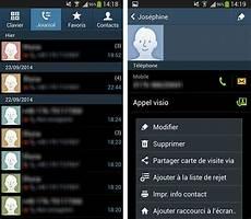 Comment Bloquer Un Num 233 Ro Sur Le Samsung Galaxy S4