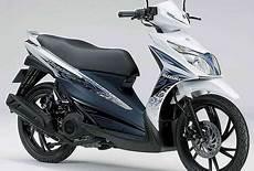 Harga Lu Variasi Motor by Harga All New Suzuki Motor Matic Terbaru Edisi November
