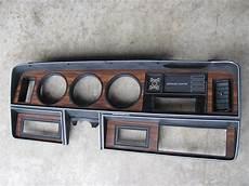 dash parts for dodge d150 purchase dodge instrument cluster bezel trim 1981 1989 ram charger d100 d150 d250 d350