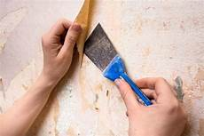 How To Prepare A Wall For Paint After Removing Wallpaper