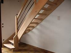 marche escalier hetre b escaliers 1 4 de tour jac samson