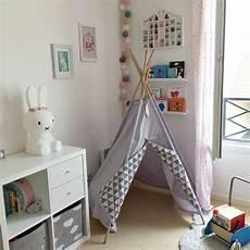 Tipi Fille Ikea Chambre B 233 B 233 Enfant Fille Tipi Nomad Meubles