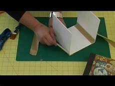 confection boite en monter une boite en