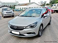 Used Opel Astra Sport 2017 Astra Sport For Sale