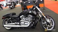 Types Of Harley Davidsons by 2015 Harley Davidson Vrsc V Rod Walkaround 2015