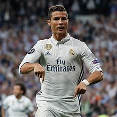 Cristiano Ronaldo Urges Real Madrid Fans To Stop Booing