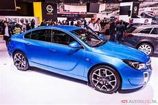 2018 Opel Insignia Opc Car Photos Catalog 2019