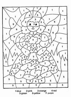free color by number coloring pages to print 18111 coloring by numbers 15 educational printable coloring pages