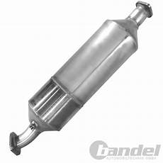 Kia Diesel Abgaswerte - diesel partikel filter dpf hyundai sonata v nf