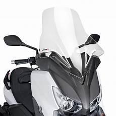 Windschild Puig V Tech Line Yamaha X Max 125 14 17 Klar
