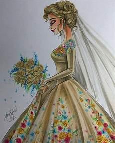 Elsa Disney Princess Drawings By Max Stephen Art
