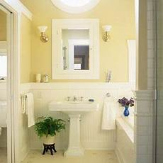 Small Bathroom Ideas Yellow by Small Bathroom Home Yellow Bathrooms