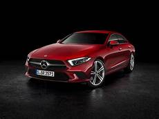Mercedes 2020 Cls by 2020 Mercedes Cls Price Release Date Specs Design