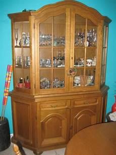 vitrine eiche vitrine eiche rustikal gebraucht kaufen nur 3 st bis 75