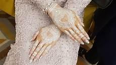 Macam Macam Henna Putih Dengan Gambar Desain Henna