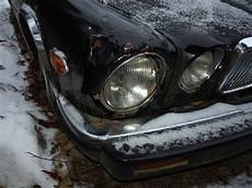 1987 Jaguar Xj12 For Restoration Or Parts Classic