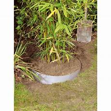 barrière anti racine bambou votre barri 232 re anti racine et anti rhizome 70 cm sp 233 ciale