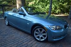 335i Hardtop Convertible by 2010 Bmw 3 Series Convertible For Sale 72 Used Cars From