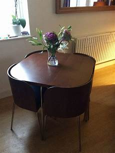 ikea fusion table chairs for sale in islington