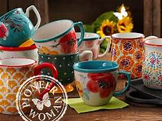 Walmart Kitchen Decor by Pioneer S Dishes Now In Walmart Stores All The