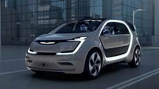 chrysler portal concept cg animation youtube