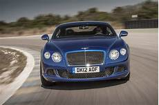 How Much Is The Bentley Continental Gt