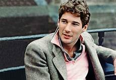 Richard Gere Jung - 15 most stylish of modern time